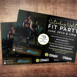 fitparty